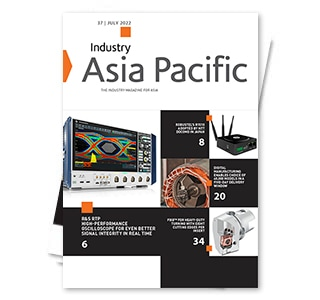 Last Issue Industry Asia Pacific